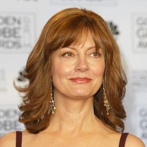 Susan Sarandon Hairstyles - Photos of Susan Sarandon\'s Hair - Real ...