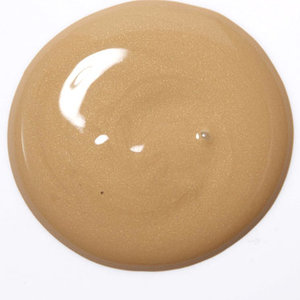 Sand Colored Foundation