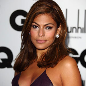 Eva mendes eye makeup