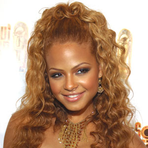 Swell Christina Milian Hairstyles Pictures Of Christina Milian Real Hairstyle Inspiration Daily Dogsangcom