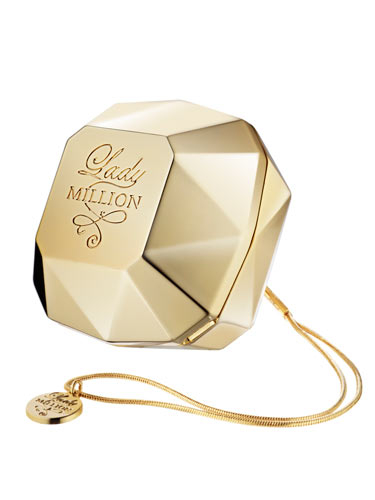 paco rabanne lady million solid perfume