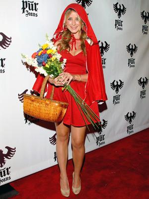Celebrity Halloween Costumes - Celebrities Dress Up For Halloween ...