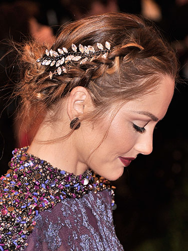 33 Braided Hairstyles