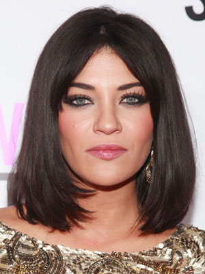 jessica szohr i dont know how she does it premiere 2011