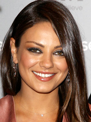 mila kunis german premiere of friends with benefits